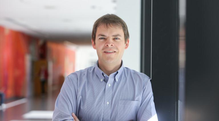 Teaser Klimaforscher Ben Marzeion