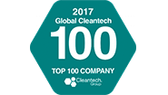 "Global Cleantech 100 ""Continued Excellence Award"" - sonnen"