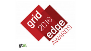 Grid Edge Award sonnen award 1