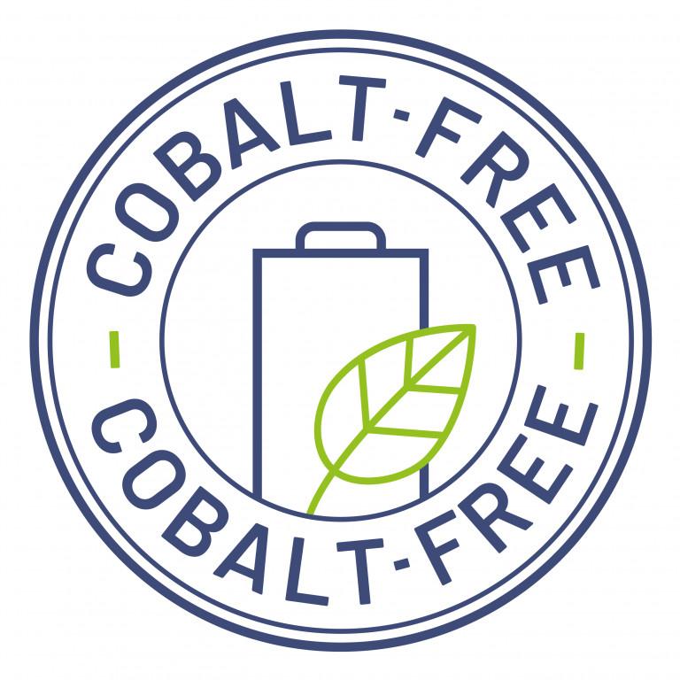 cobalt free