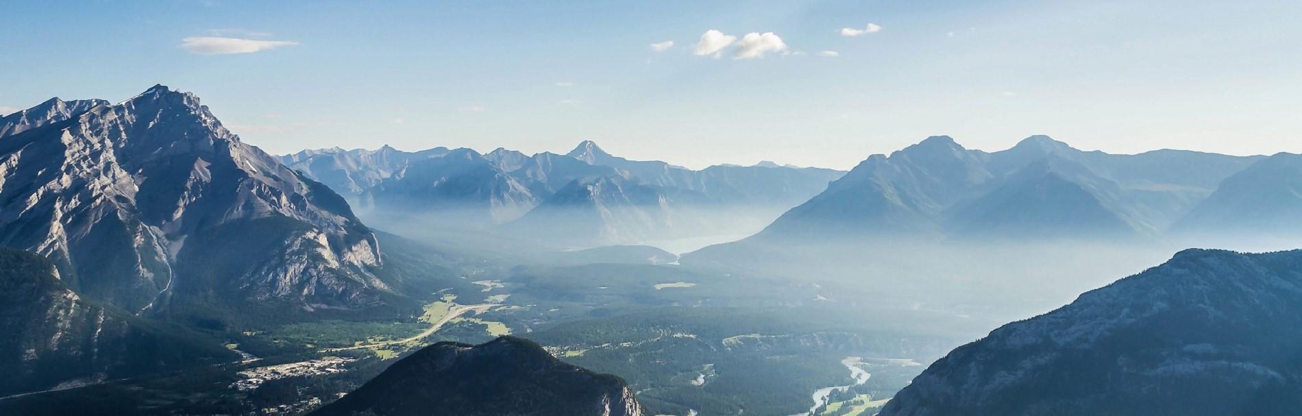 La nostra vision - Montagne ed energia pulita