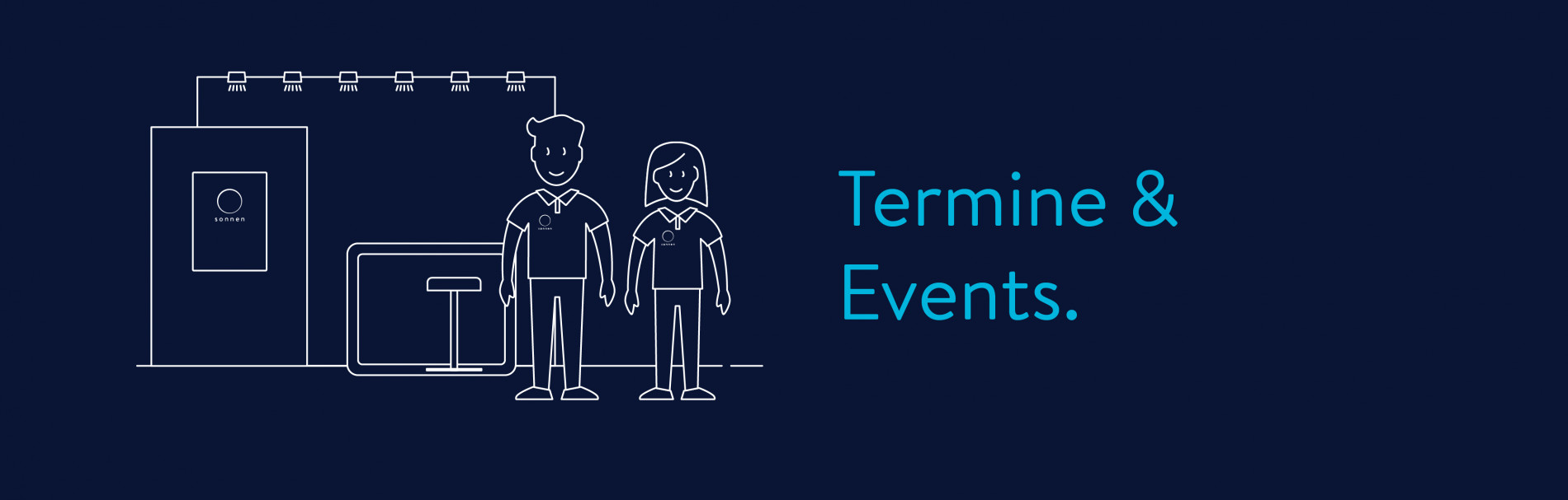 Header Events & Schulungen