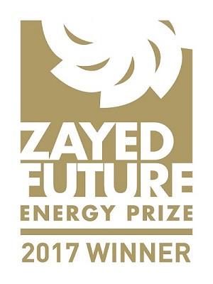Auszeichnung für innovative Produkte und ein schnelles Wachstum