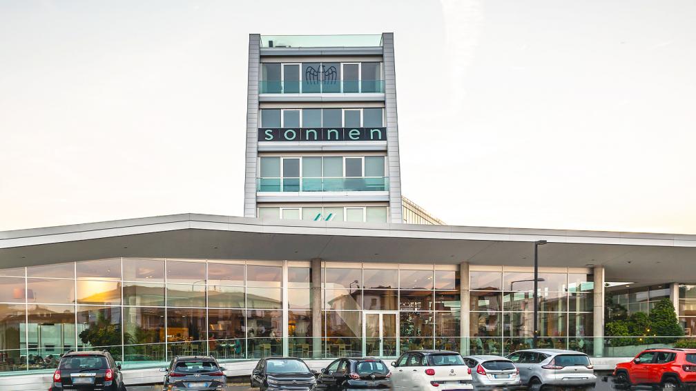 sonnen company location italy