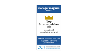 Nested 4 Top-Stromspeicher 2017