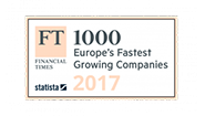 Financial Times Europa Top 1000