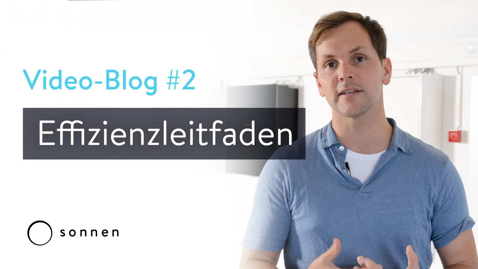 Video Grafik Blog 2 - Effizienzleitfaden