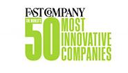 Fast Company ha eletto sonnen tra le Top 10 aziende piu innovative nel settore energetico.