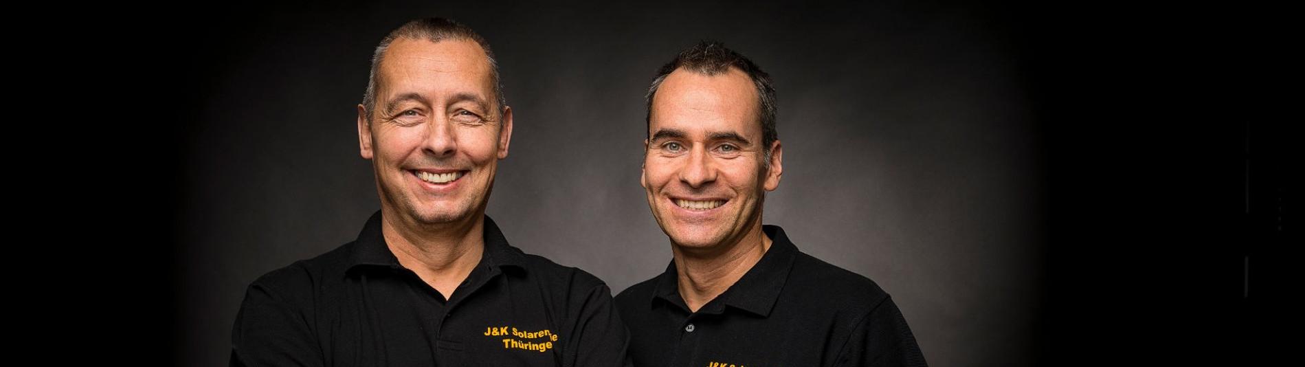 Firma J&K Solarenergie Thüringen verspricht Kundenzufriedenheit mit dem Heimspeicher sonnenBatterie