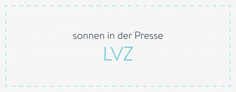 LVZ Presse