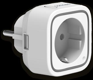 Smart home ready plug
