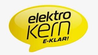 Logo elektro Kern