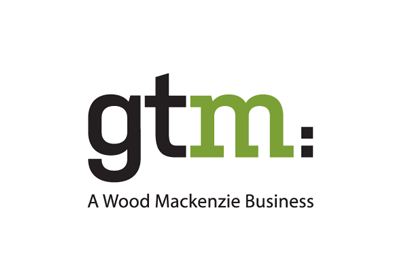 Green tech media logo