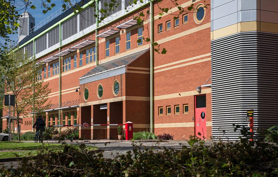 UK Head Office