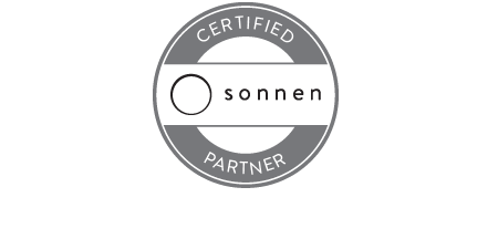 sonnen Certified Partner Badge