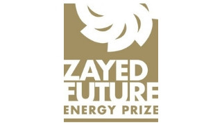 Zayed Future Energy Prize 2017 sonnen award 1