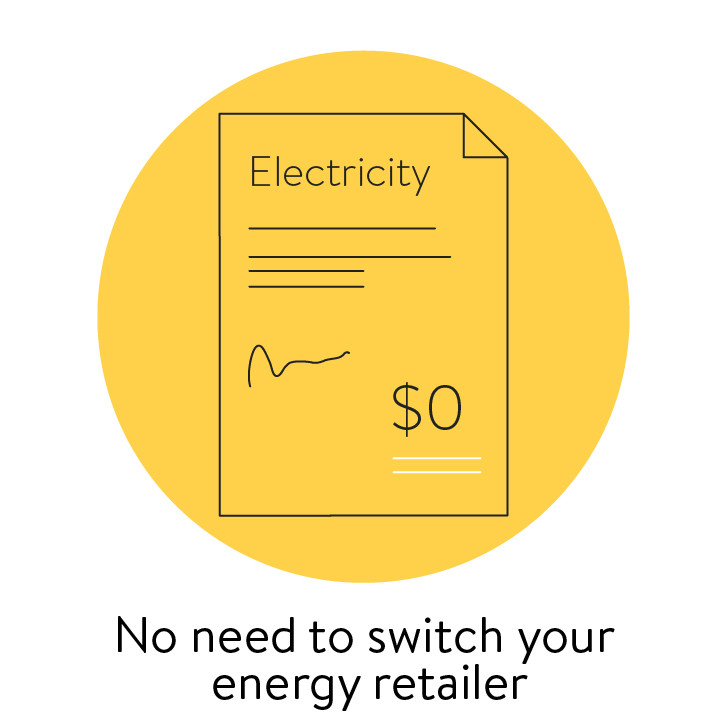 sonnenConnect keep your energy retailers feed-in-tariff