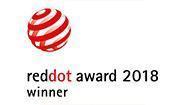 """Reddot award 2018 """"Product Design"""" - sonnen"""