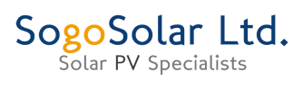 Our Platinum Partner Sogo Solar