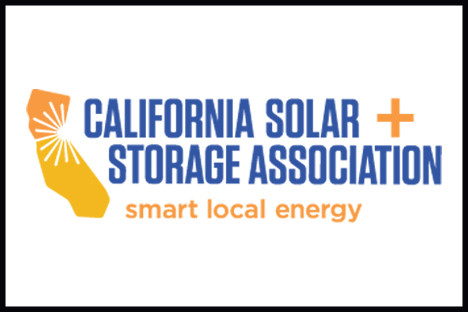 California Storage and Solar Association