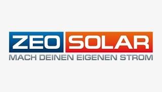 Logo Zeo Solar