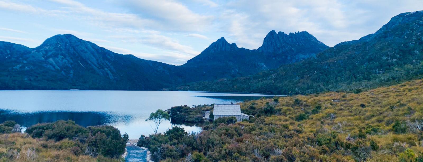 Craddle Mountain, TAS, AU