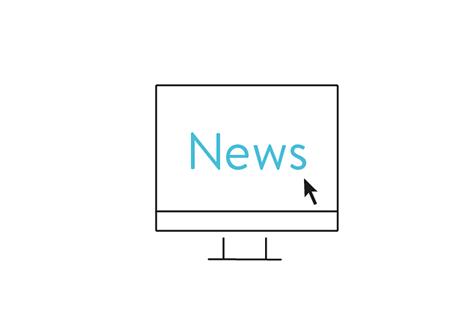 Blog Icon Kategorie News