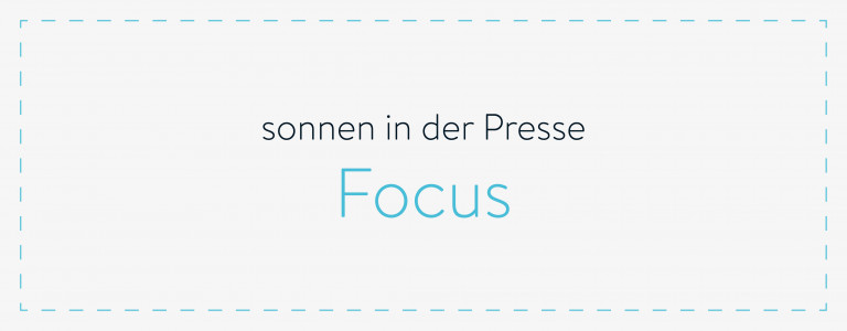 Teaser Presseartikel Focus