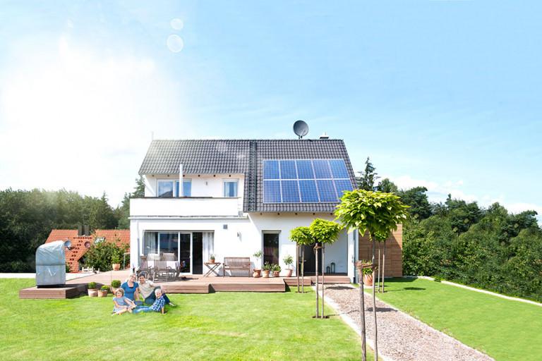 Der Stromtarif für Solaranlagen-Besitzer ohne Stromspeicher