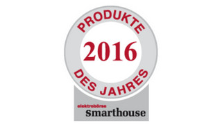 Number 1 Product of the Year elektrobörse smarthouse sonnen award 1