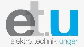 Logo elektro.technik.unger