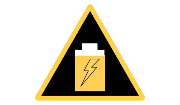Batterie Safety