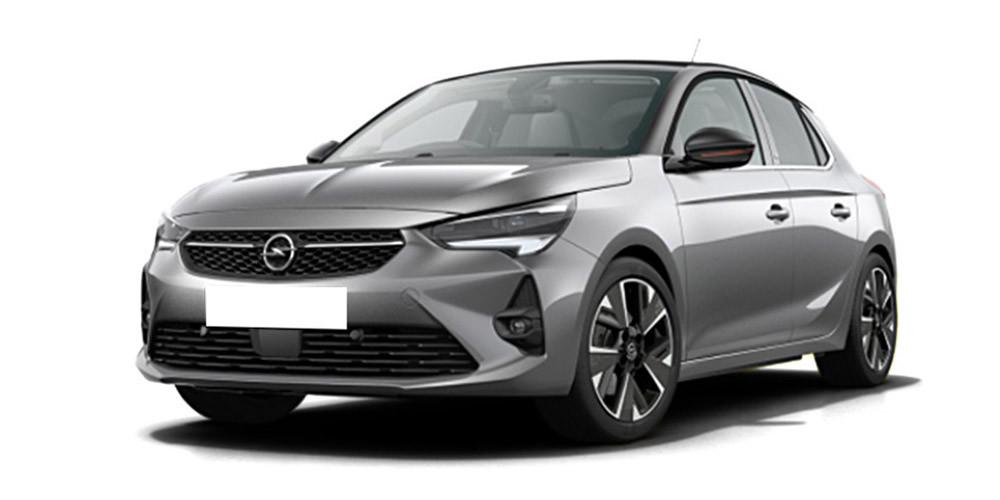 sonnenDrive Opel Corsa E Ultimate