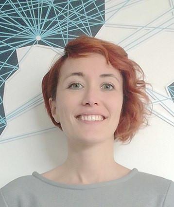 Karin Nicoli - Marketing&Office Manager sonnen Italia