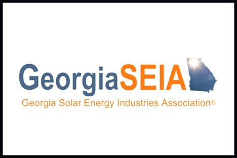 Georgia Solar Energy Industries Association logo