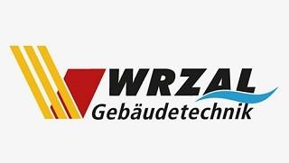 Logo WRZAL Gebäudetechnik