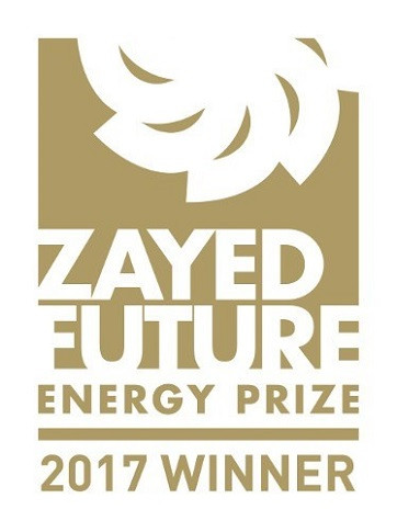 Zayed Future Energy Award