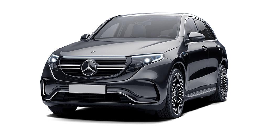 sonnenDrive Mercedes EQC AMG Line