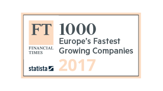 Nested 4 Financial Times Europa Top 1000 2017