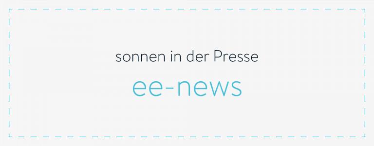 Artikel ee-news
