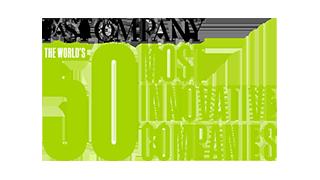 Nested 4 Fast Companies Top 10 der weltweit innovativsten Unternehmen 2017