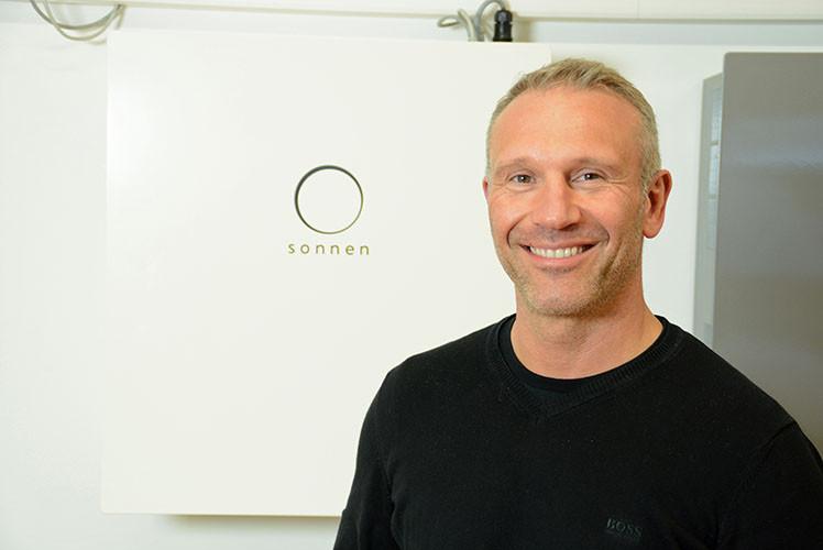 Robert Specht - der Geschäftsführer energeticum energiesysteme spricht über Batteriespeicher  und Solaranlagen