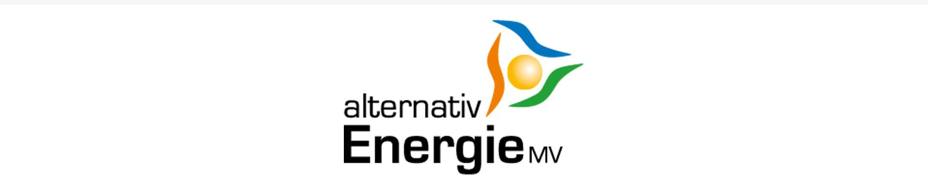 Banner alternativ energien MV