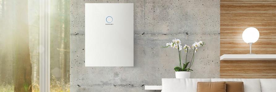 SONNEN BATTERIE - Giải pháp lưu trữ điện mặt trời hoàn hảo