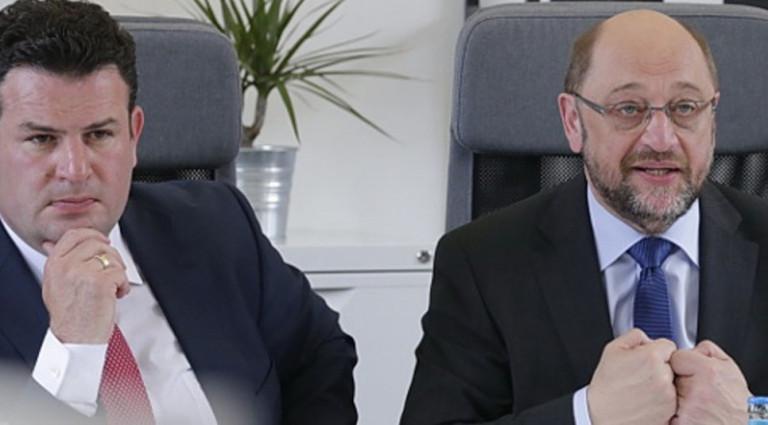 Teaser Martin Schulz